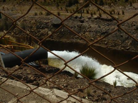 استانداردهاي خروجی فاضلاب (به استناد ماده 5 آیین نامه جلوگیري از آلودگی آب)