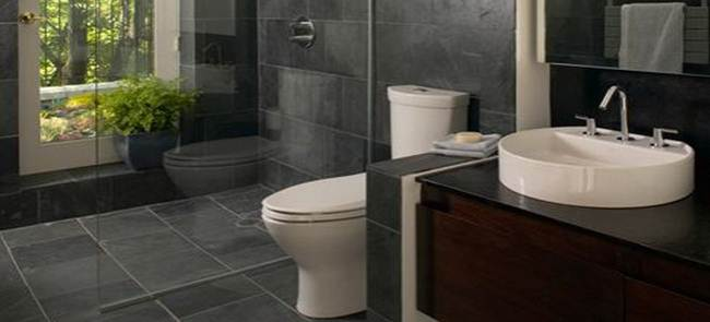 10 راهکار برای استفاده بهینه از حمام کوچک