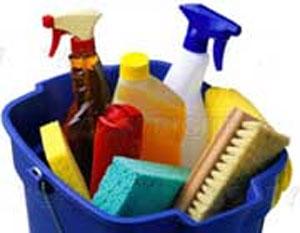 بخشنامه وزارت بهداشت به تولیدکنندگان مایعات اسیدی و قلیایی