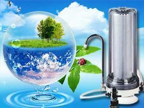 هشدار آبفا نسبت به خطر دستگاههای تصفیه آب فقط در تهران
