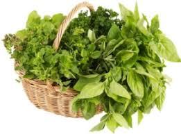 ضد عفونی کردن سبزیجات