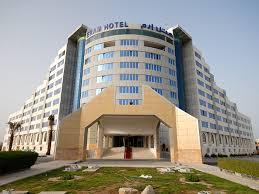 فاضلاب دردسرساز 2 هتل بزرگ تهران