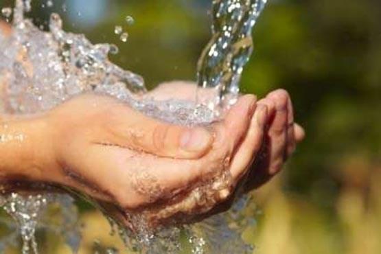 10 روش مفید در صرفه جویی آب