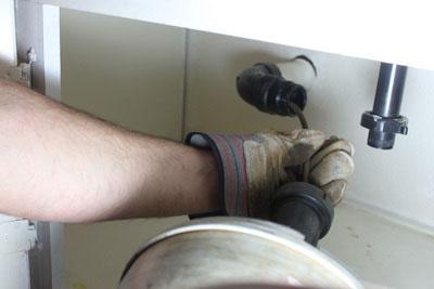 بازکردن گرفتگی لوله ها بدون استفاده از مواد شیمیایی