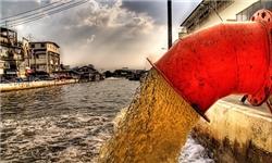 کدام معادن فاضلابشان را در رودخانه ریختند؟