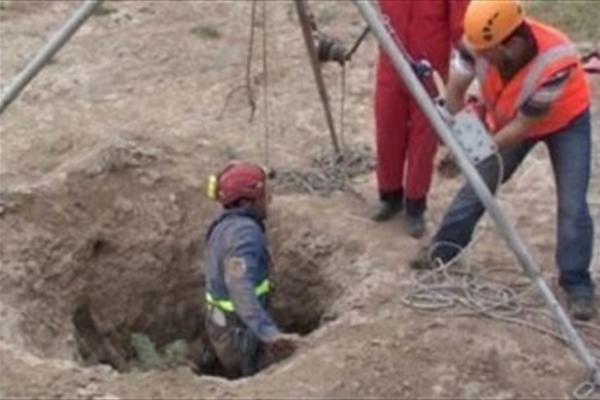 مرگ تلخ مغنی جوان در چاه
